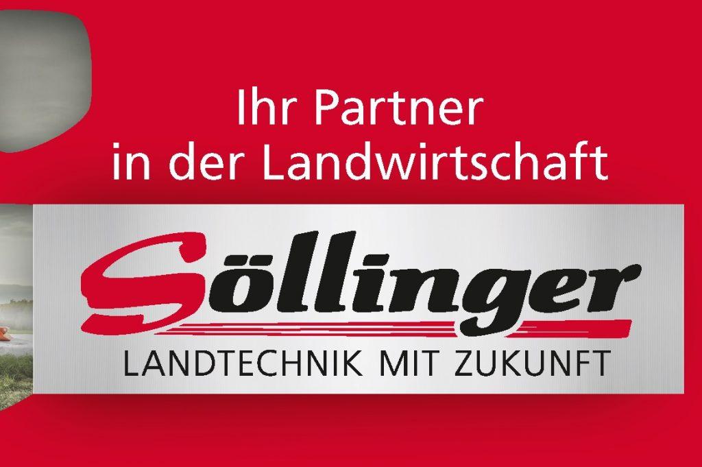 Söllinger – Spezialist in der Landtechnik